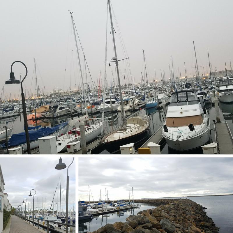 San Pedro, San Pedro Yacht Club, San Pedro CA