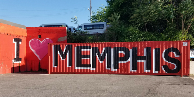 Two Days in Memphis, TN for $200 – including a Music Festival!!