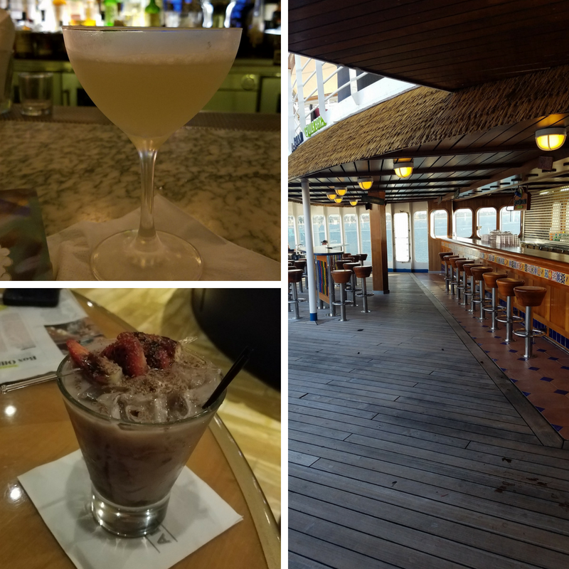 Alcohol on Carnival Cruise, Cost of alcohol on Carnival Cruise