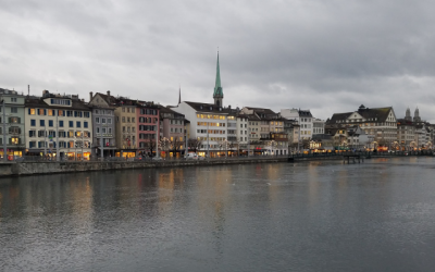 2 Days at the Zurich Christmas Markets for only $250!