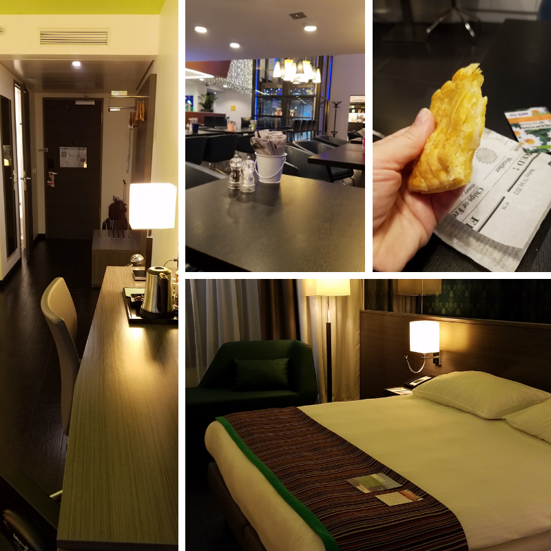 Radisson Park Inn Luxembourg City