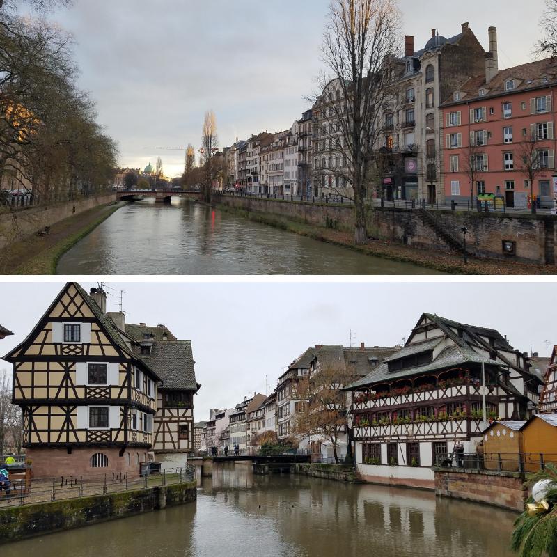 Old Town Strasbourg, Visit Strasbourg