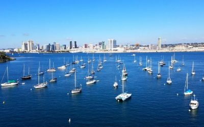 2 Days in San Diego: A Los Angeles to San Diego Road Trip