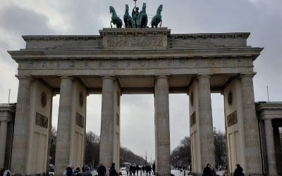Two Days in Berlin – Free Things to Do on a Weekend in Berlin